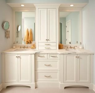 stunning mobili per bagno classici photos - ameripest.us ... - Magi Arredo Bagno Cerea