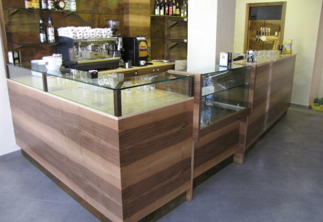 Foto Arredamento Bar Moderno.Arredo Bar Arredo Bar Padova Arredo Bar Padova Fabbrichiamo Il Tuo