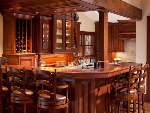 Arredamento Bar Legno.Arredo Bar Arredo Bar In Legno Realizziamo Con Legni