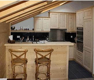Cucine Per Case Di Montagna ~ Ispirazione Interior Design & Idee ...
