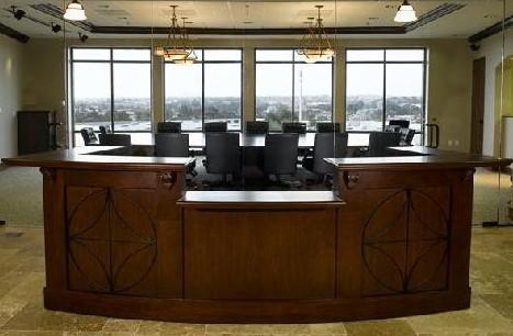 Bancone Per Ufficio : Arredo per reception