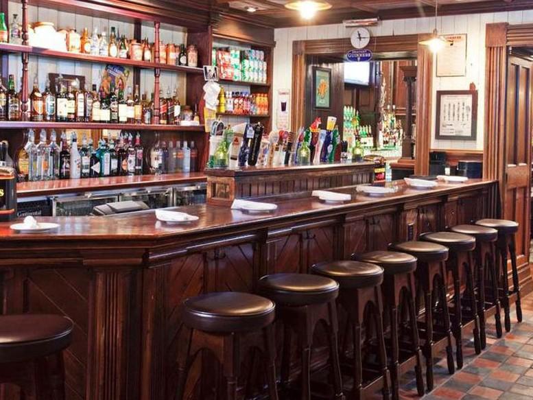 Arredo bar for Arredamento bistrot