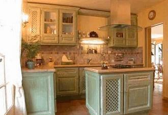 cucine classiche - Cucine Decapate
