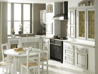 Cucine classiche - Cucine in muratura progetti ...