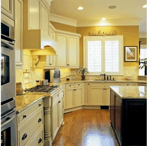 Cucine di lusso tutto su ispirazione design casa - Cucine classiche di lusso ...