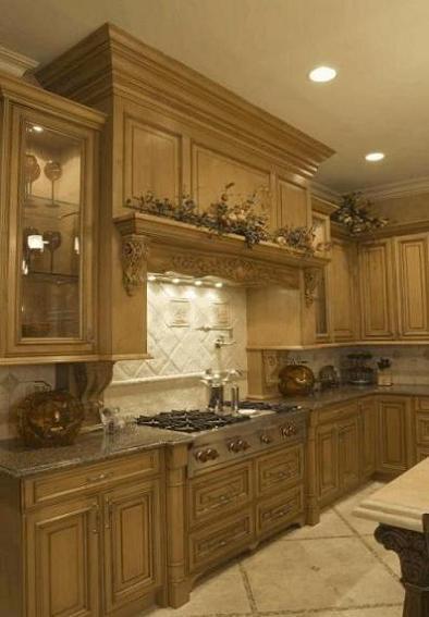 Cucine di lusso - Artigiani cucine ...