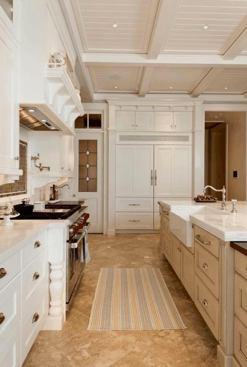 Arredi cucine classiche di lusso - Cucine di lusso tedesche ...