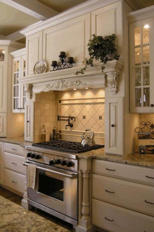 Mobili su misura- Arredamenti su misura di qualità: Cucine classiche ...