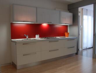 Cucine su misura - Cucine per miniappartamenti ...