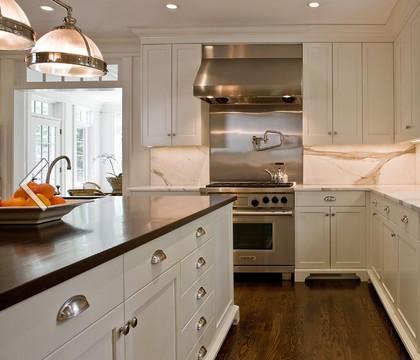 mobili arredo cucina la richiesta del cliente era voglio una cucina su ...